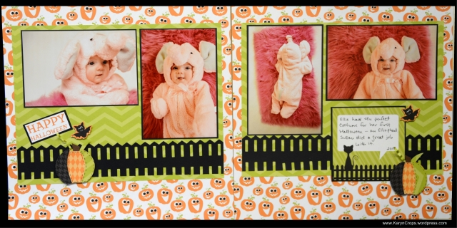 Trick or Treat Pages