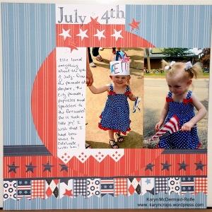 Red White Blue For Blog
